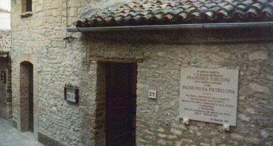 Pietrelcina